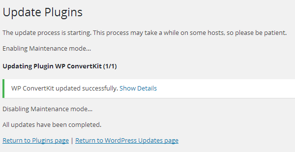 wordpress-update-process